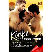 Kinks In the Road Home by Roz Lee