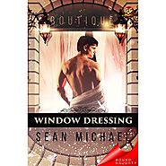 Window Dressing by Sean Michael