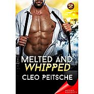 Melted and Whipped by Cleo Peitsche