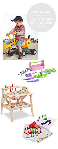 MPMK Gift Guide: Best in Blocks and Construction Toys - Modern Parents Messy Kids