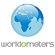Worldometers - real time world statistics