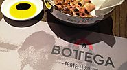 First Glance: Bottega, Sanlitun