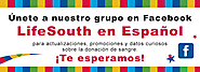 Atlanta LifeSouth | Mes de Herencia Hispana