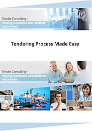 Tendering Process Made Easy