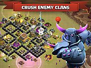 Clash of Clans 7.156.5 Apk Mod Free Download