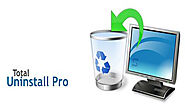 Total Uninstall Professional Edition 6.15.0 Crack Full