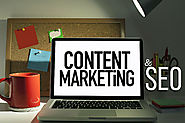 How Content Marketing and SEO Overlap