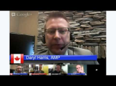 CAAMP Edition with Guest Daryl Harris CAAMP Chair