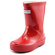 Womens Beautiful Hunter Boots