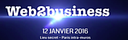 Web2business | 12.01.2016 | Paris