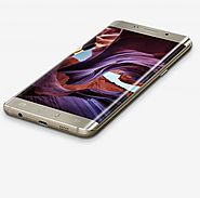 The Samsung Galaxy S6 Edge Price Is Determined By Its Features by CARI BLYOR