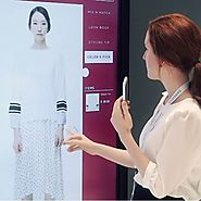Samsung BusinessVoice: What The Future Of Shopping Looks Like [Video]