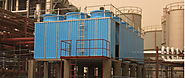 How You Can Enhance Water Efficiency In Close Circuit Water Cooling Towers?