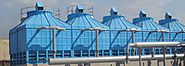 Safety Issues To Handle To Sustain Combined Flow Closed Circuit Cooling Tower Condition