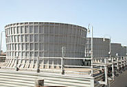 Easy Ways To Maintain Your Field Erected Cooling Tower With Convenience