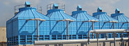 Why Manufacturers Prefer To Design Cooling Towers In Hyperboloid Shape?