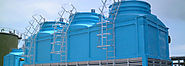 Types And Advantages Of Cooling Towers Used By Industries