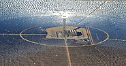 [4/23/15] Report: Ivanpah solar project kills 3,500 birds