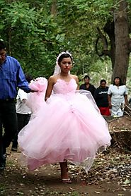 The Quinceañera Celebration - The Changing Face of Mexico
