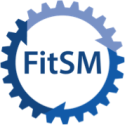 FitSM - Standard for lightweight service management in federated IT infrastructures
