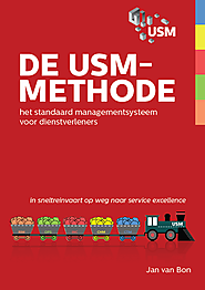 USM - Unified Service Management method