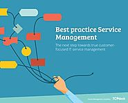 Best practices for your IT service management