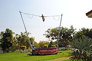 Bungee Trampoline India | Indiabungy