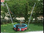 Bungee Trampoline India | Bungee Jumping