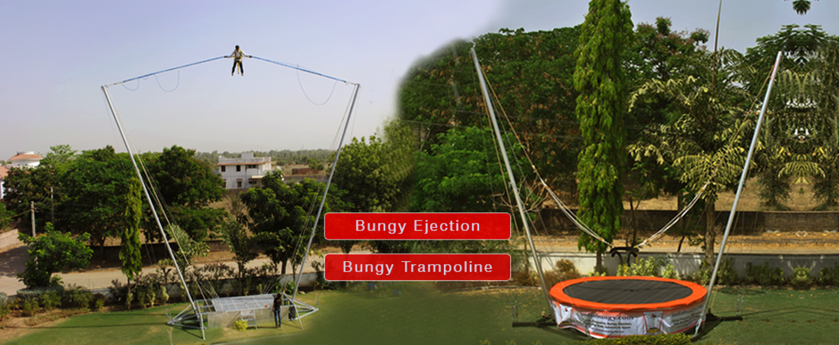 Headline for India Bungy