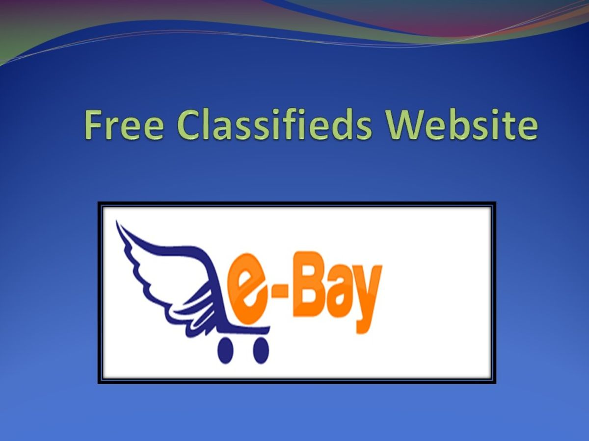 Headline for Free classifieds Dubai | Free classifieds UAE | E-bay.ae
