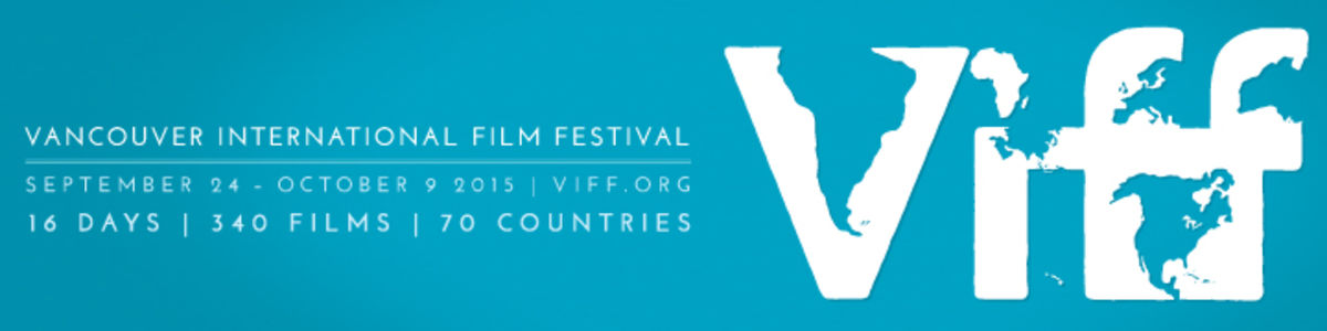 Headline for Awardees List of Vancouver International Film Festival 2015