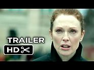 Still Alice Official Trailer #1 (2015)