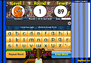 Free Online Spelling Bee Game By Grade 1st | 2nd | 3rd | 4th | 5th | 6th | 7th | 8th