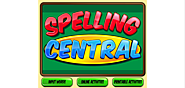 Spelling Central