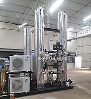 Oxygen Plant Suppliers Company India