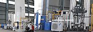 Oxygen Generation Plant for Hospital India