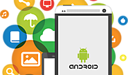 ​Android App Development|Android Application Development in India
