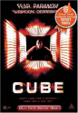 Cube (1997) | After Dark Horror Movies