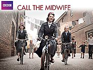 Call the Midwife Christmas Specials (2012 - 2017) BBC
