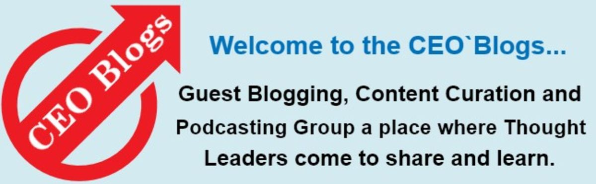 Headline for Meet The Top Guru`s and Thought Leaders on Blab.Im