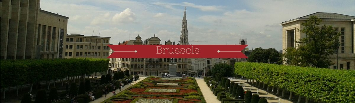 Headline for What to do in Brussels, Belgium?