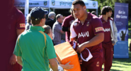 Softly-Spoken Papalii Set to Make Origin Impact