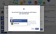 Facebook Finally Lets You Skip 'Memories'