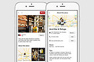 Pinterest Adds Location Data To 7 Billion Places