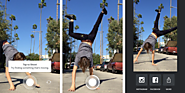 Instagram just launched a new app that loops 1-second videos