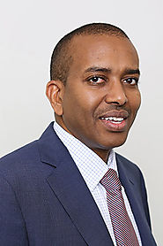 Ismail Ahmed: Founder & Chief Executive Officer, WorldRemit