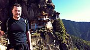 Hike to Tiger's Nest Monastery