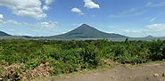 It is a volcano paradise perfect for adventures