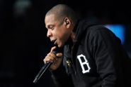 Jay-Z's New Album Is Magna Carta Holy Grail, And It's Coming in - Surprise! - a Few Weeks