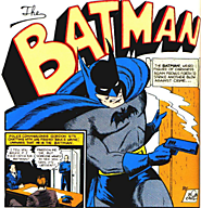 The World According to Superheroes | Would it be fair to say the character of The Shadow had a powerful influence on Bill Finger's Batman?